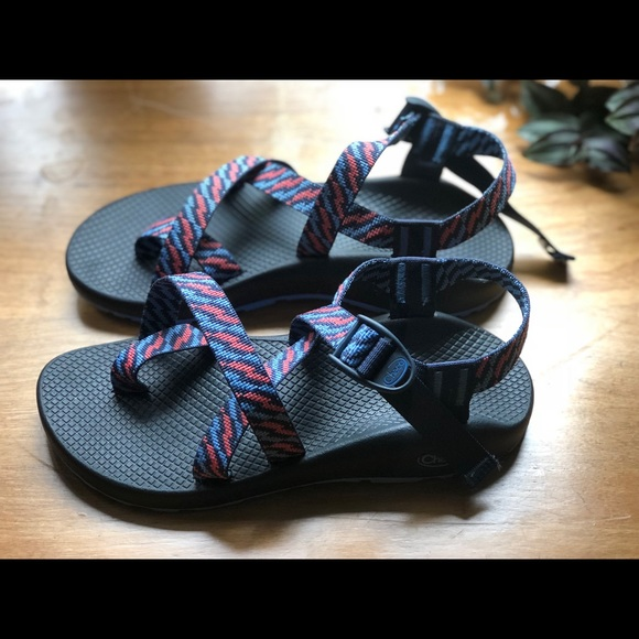 Chaco Shoes - Chaco Z2 Classic - Static Eclipse - 9 f8f5bba31